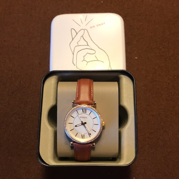 Fossil Accessories - Watch